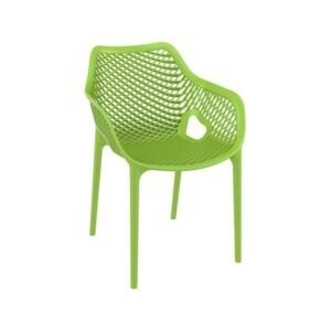 Aero Green Chair 7