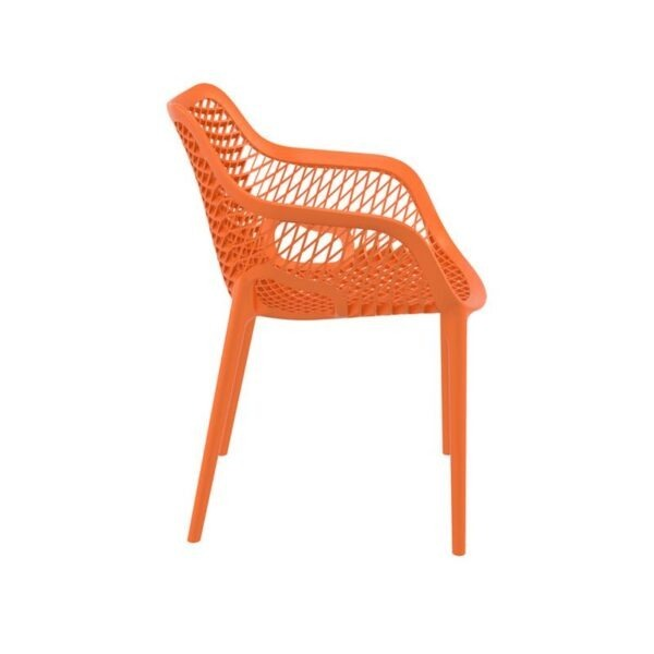 Aero Orange Chair 11
