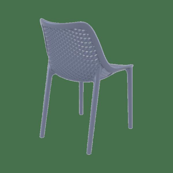 Aero Anthracite Chair 3