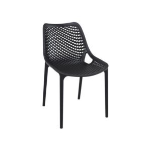 Aero Chair Black 1