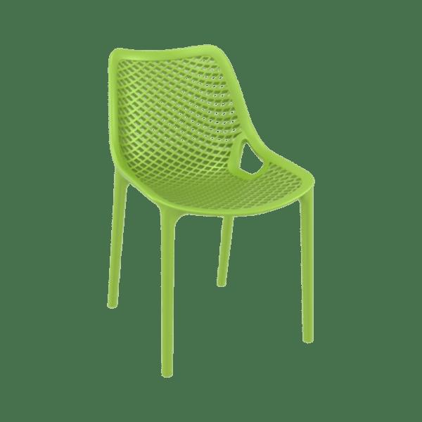 Aero Chair Green 1