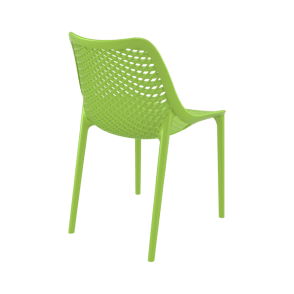 Aero Chair Green 3