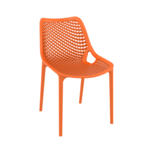 Aero Chair Orange 1