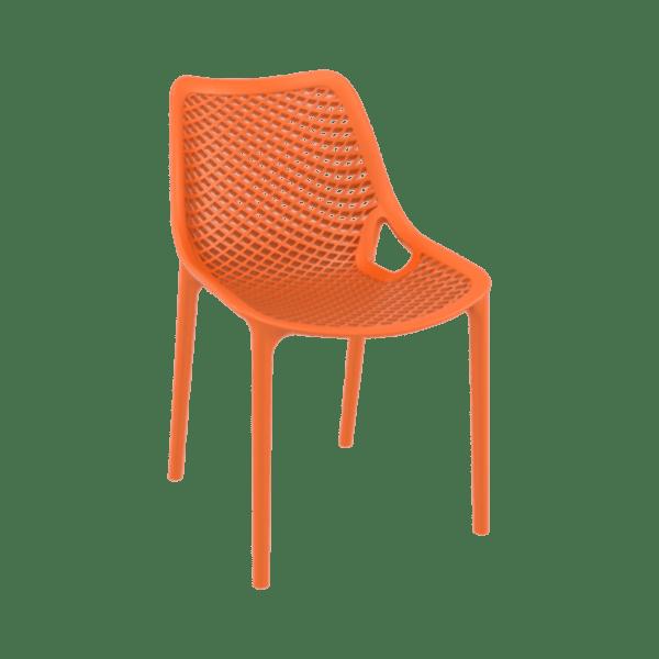Aero Chair Orange 1