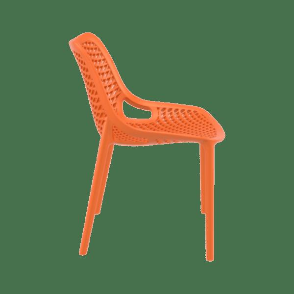 Aero Chair Orange 2