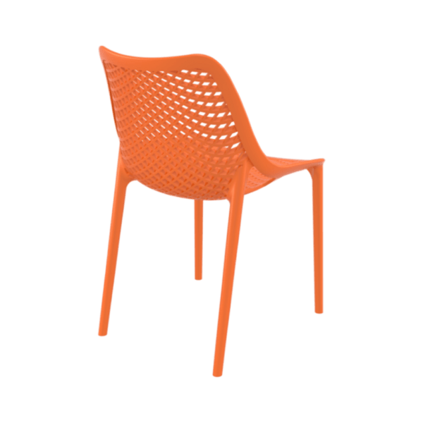 Aero Chair Orange 3