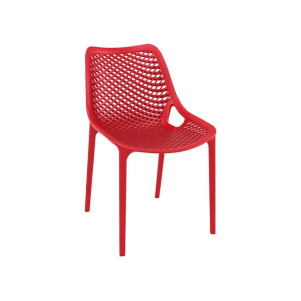 Aero Chair Red 1