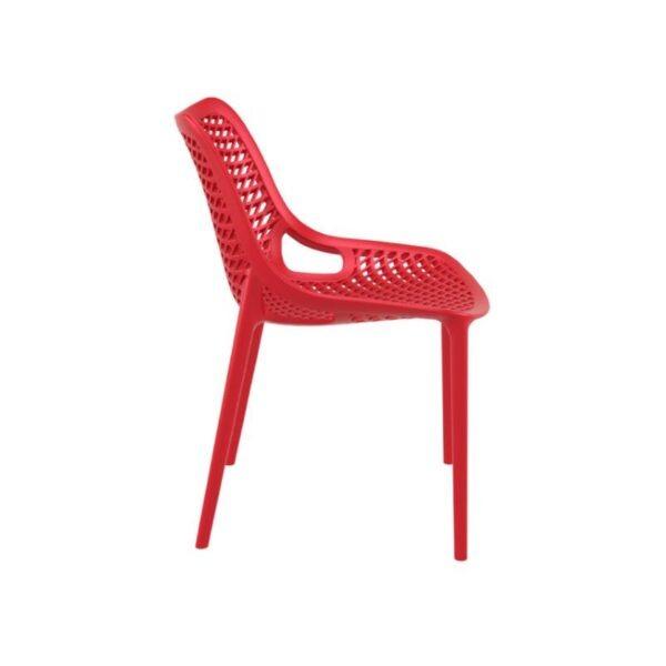 Aero Chair Red 2