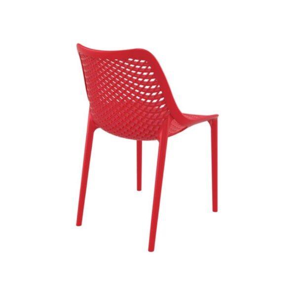 Aero Chair Red 3