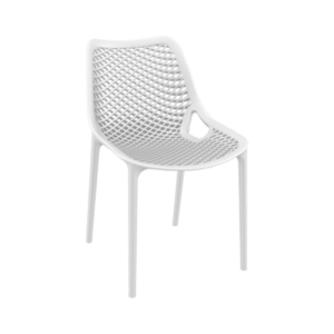 Aero Chair White 1
