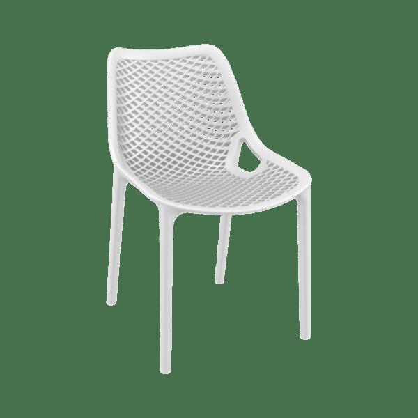 Aero Chair White 1
