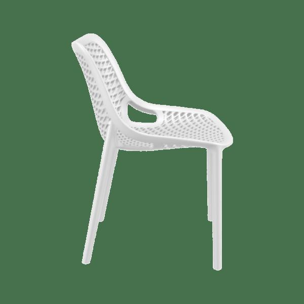 Aero Chair White 2