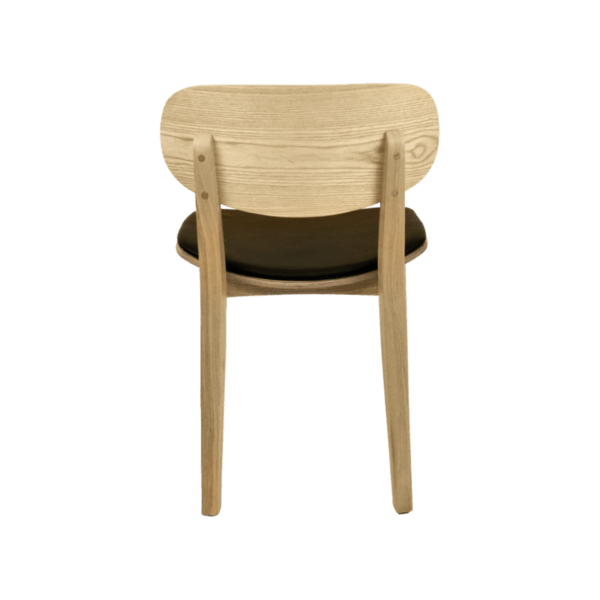 Ascot Dining Chair 2