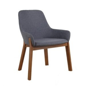 Belmont Walnut Chair