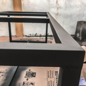 The Practical Side of A Dry Bar Table